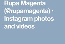 RUPA MAGENTA