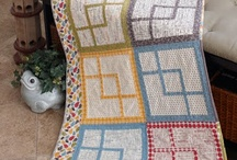 Quilt-spiration / by T B