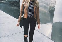 Style - Fall