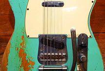 •••Guitars•••