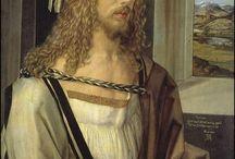Dürer, Albrecht  (1471-1528)