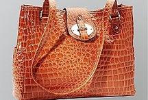 Handbags / by deb