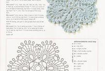 crochet / by Sylvie Bédard