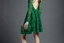 Fancy dresses ;)