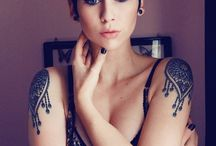 tatoo <3