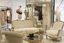 brides dressing rooms