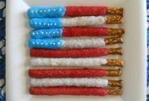 Patriot food