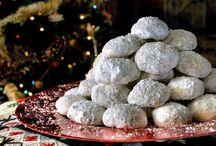 CHRISTMAS GREEK