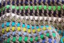 Points / Points de crochet