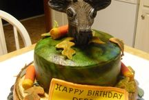 Matt's birthday / by Alisha Butler