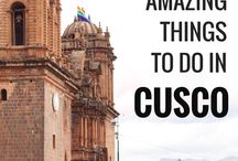 Peru equador