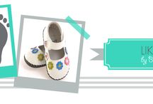 Two Little Feet / Quality, comfortable & stylish shoes that children love to wear!  www.twolittlefeet.co.nz