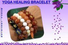Bohemian Yoga Bracelet