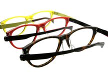 Not Your Typical Black Frames / Colorful Frames are fun and wearable! Pick your color and express yourself!