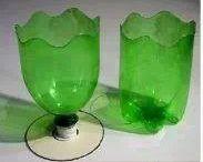 Plastic bottle diy
