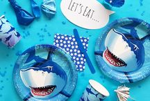 *Sharks Party*
