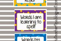 Teaching High Frequency Words