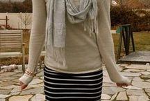 Tube Skirt Styling Ideas