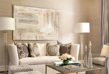 living room dilemma / by Kimberly K