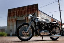 Cars and Bikes / by Mitch Raasch Jr.