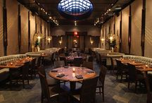 Restaurants to Try / by Roseanne D'Ambrose