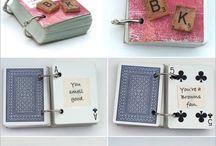 Anniversary ideas / by Maribeth McKinney