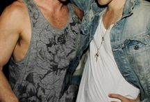 Leto brothers ❤