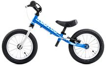 Yedoo TooToo Balance Bike / The Yedoo TooToo is one of the most popular balance bikes in its category, first-time riders can easily handle the and master the fundamentals of balance, cornering and steering without stress or difficulty - making the TooToo an easy buying decision for discriminating parents
