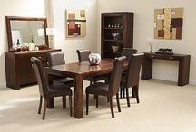 Dining in / by Furnishing Homes