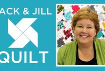 Missouri Star Quilt Co Videos