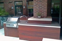 TOPIARIUS Outdoor Kitchens