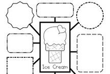 ~Classroom Ice Cream Unit