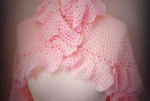 baby crochet shawl Patterns