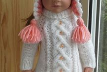 DIY-Doll clothes