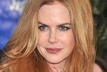 Make Up - Actors completely transformed