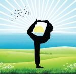 Is Coffee Really Bad for Yogis? / Is coffee really the anti-thesis of everything yoga stands for, or could they coexist peacefully in the life of an individual serious about their yoga practice? #coffee #badforyogis http://www.aurawellnesscenter.com/2011/11/07/is-coffee-really-bad-for-yogis/
