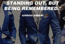 Gentlemen's Quotes / Amazing Quotes About Being a Gentleman!