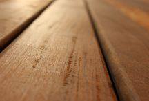 HARDWOOD FLOORS / by Lynn Wuczynski