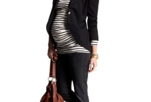 Maternity fashion / You can still be fabulous pregnant / by Honeyqkate