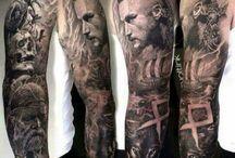 tatoo buenos