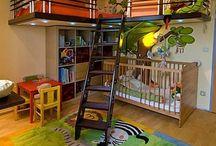 kids rooms☆