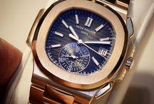 clock / Watch clocks