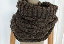 Scarves & Cowls for the Making / by Julie Murphy