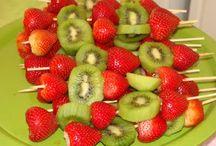 Fruit / by Marsha Barnhart Bennett