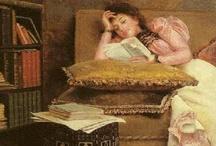 Books and fine art