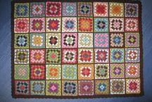 Crochet / Things to make