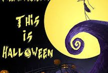 This is Halloween / Here is a Halloween!!!