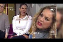 Lorena Herrera discute con Galilea en Hoy ¡y le dice promiscua!