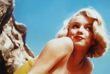 Señorita Marilyn