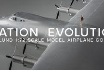 Aviation Evolutions